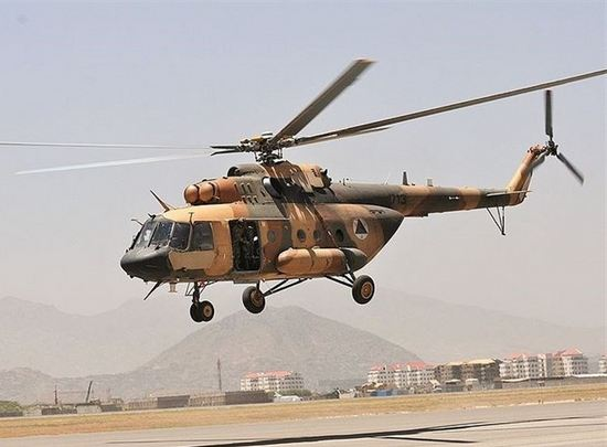 Army soldiers among 9 killed in Afghanistan helicopter crash