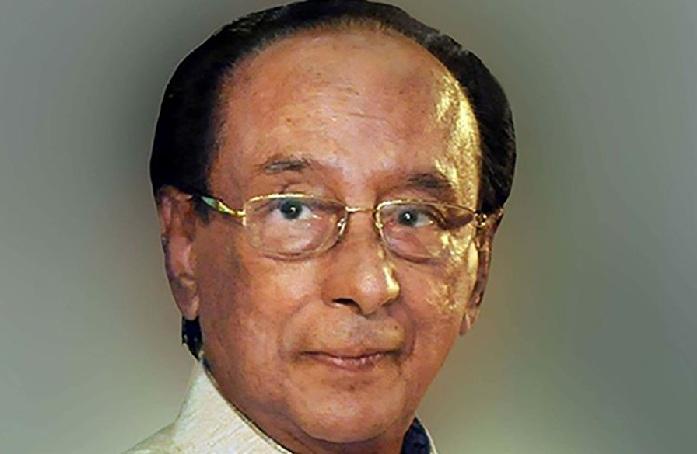 Ex-president Zillur Rahman's 8th death anniversary Saturday