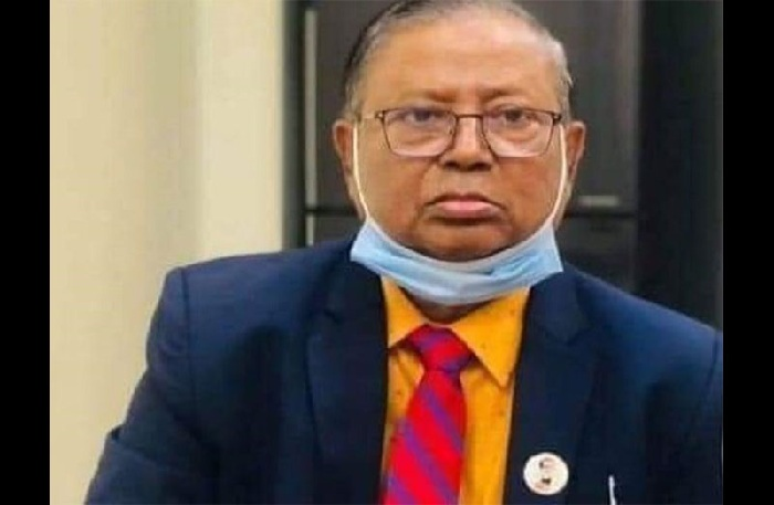 AL central office manager Md Shahjahan dies, PM mourns