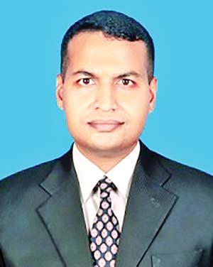 Mohammad Mahmudur Rahman Niaz