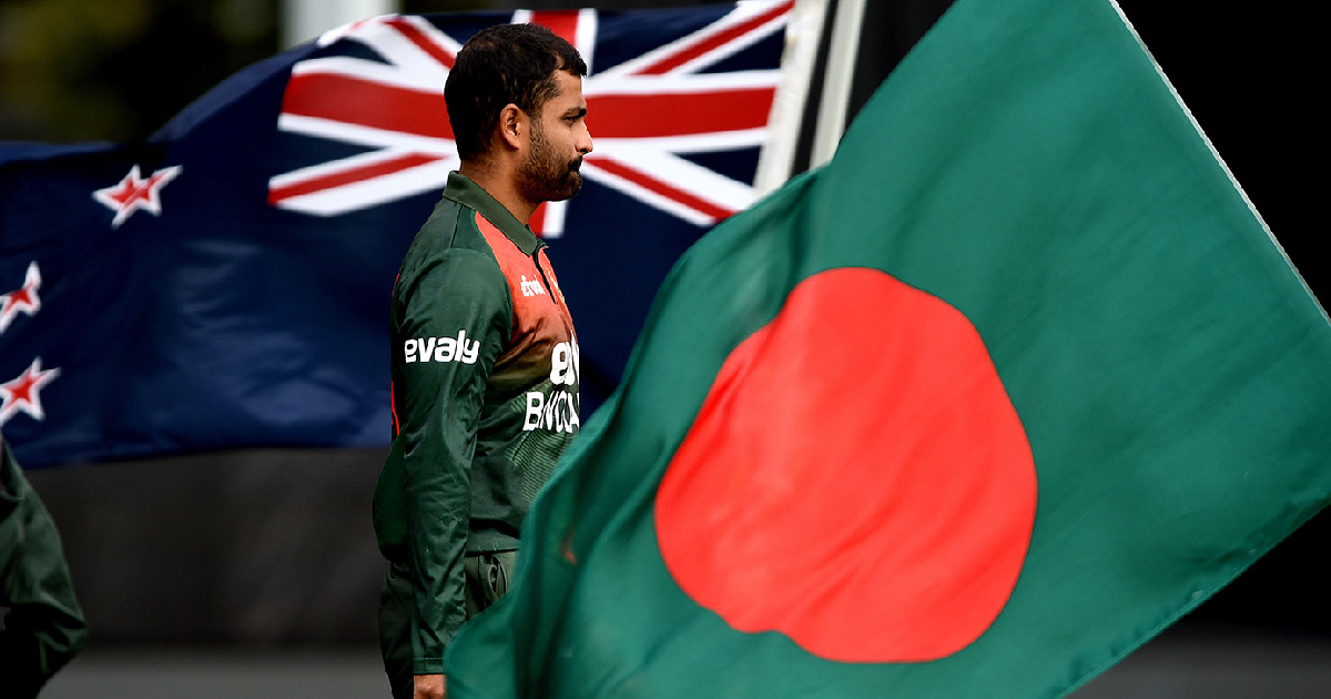 Tamim Iqbal wants to retire from one format