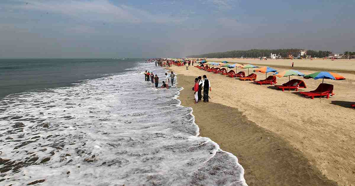 Cox's Bazar falls silent as restrictions on tourists kick in