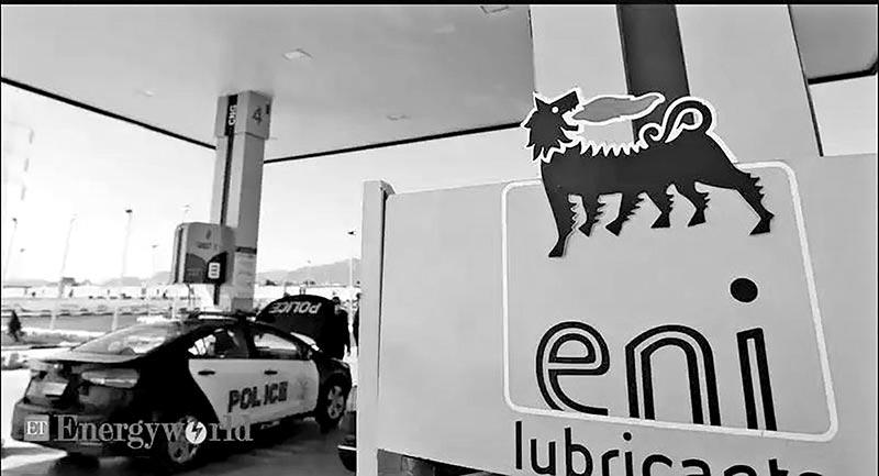 Energy giant Eni to halt Tunisia hydrocarbon activities