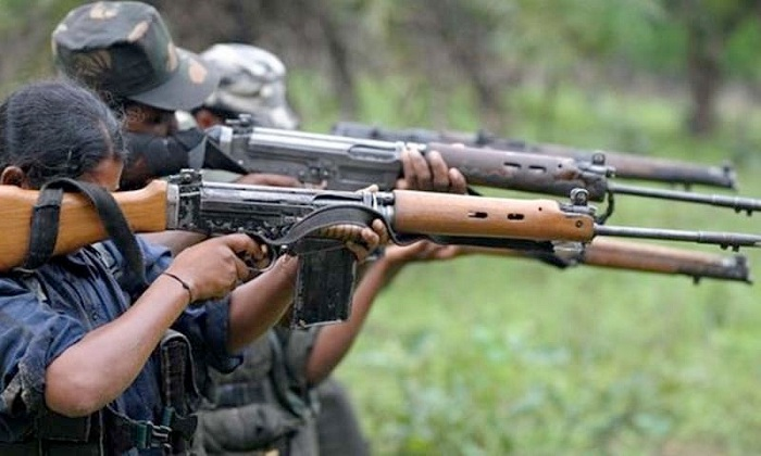 22 Indian security members killed in Maoist attack