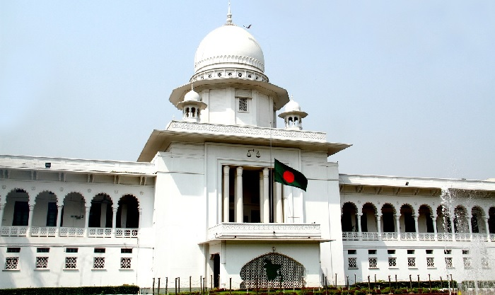 Controlling individual's right of movement unconstitutional: HC