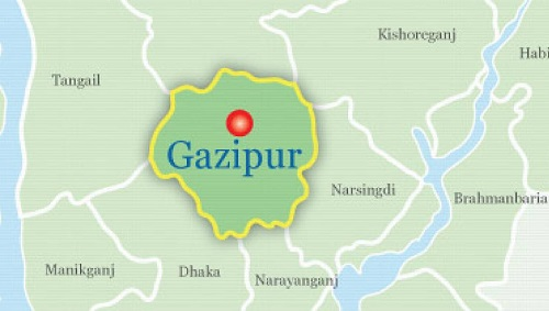 Gazipur councillor, AL leaders among 25 sued for extortion
