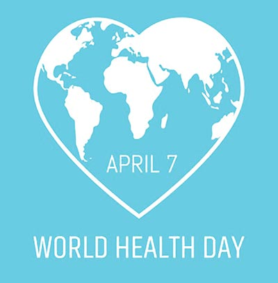 Let us build a healthier world for everyone