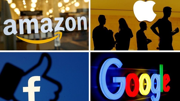 The big tech firms are under scrutiny from regulators around the world. Photo: Reuters