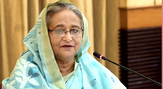 Bangladesh hosts 10th D-8 summit Thursday: PM to join virtually