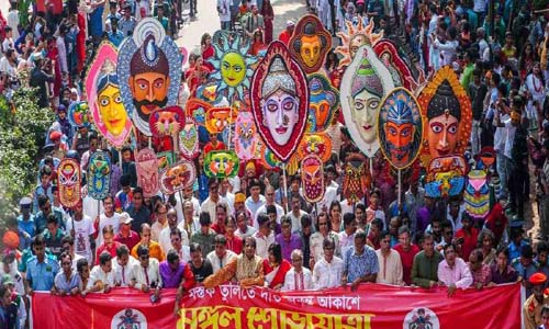 No outdoor Baishakhi celebrations this year