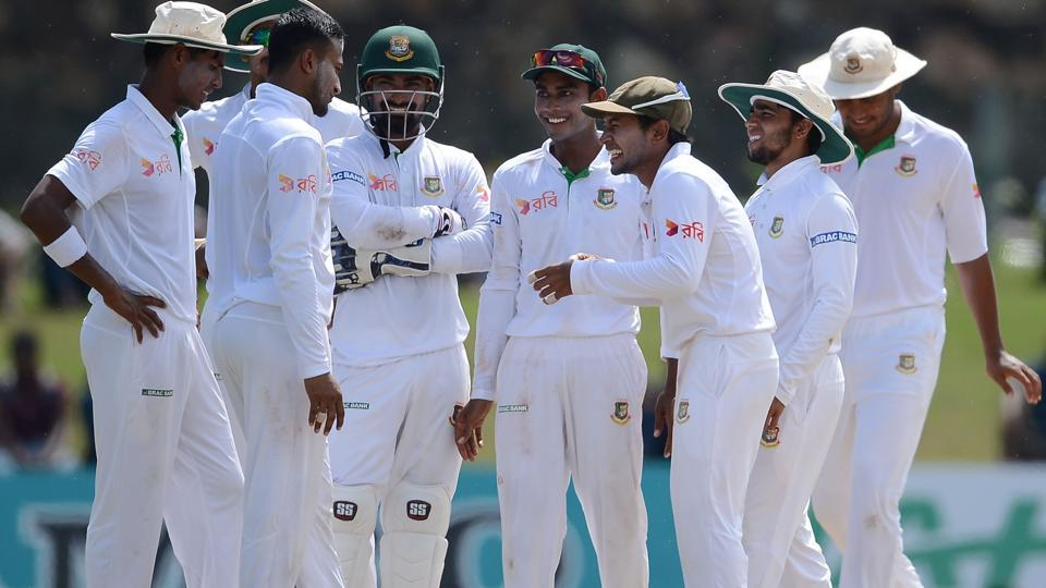 BCB announces preliminary Test squad with three new faces