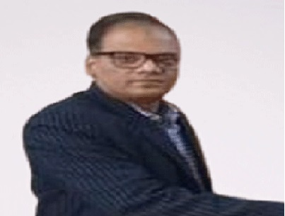 Senbag Upazila health and family planning officer Dr Md Matiur Rahman