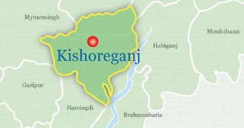 Body recovered in Kishoreganj