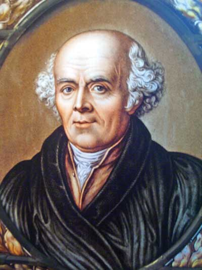 Dr Hahnemann: Life and contribution