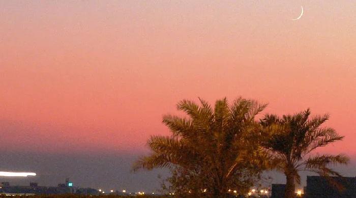 Saudi Supreme Court: No evidence of Ramadan moon sighting