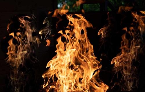 2 security guards burnt in N'ganj gas line leakage