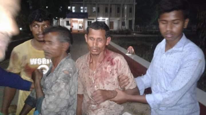 Woman shot dead in Cox's Bazar; 2 injured