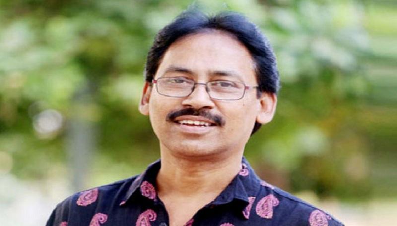 Music director Farid Ahmed dies of COVID-19