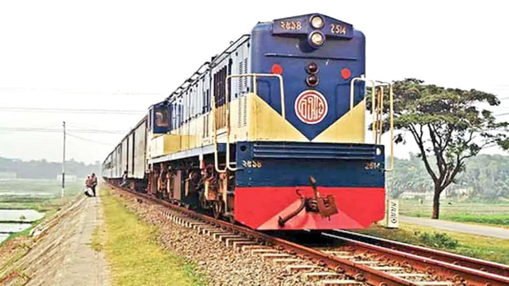 Railway to run 8 goods-laden trains during lockdown