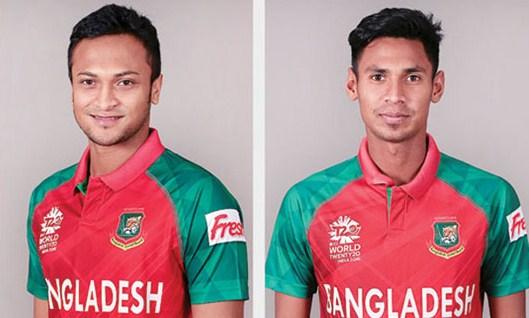 Dismal start for Shakib, Mustafizur in IPL