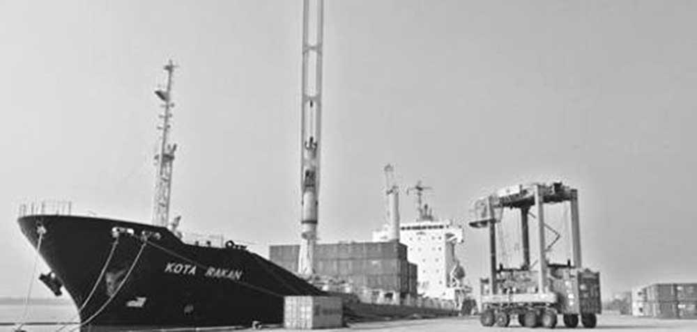 Mongla Port to operate amid lockdown