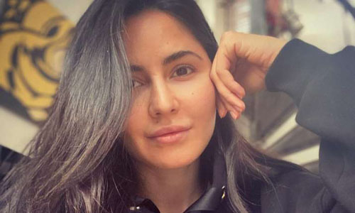 Corona-positive Katrina Kaif sums up life in quarantine