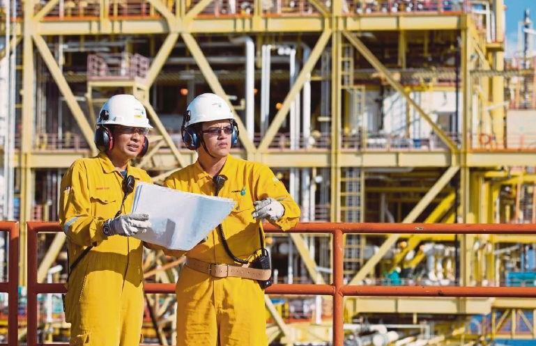 Petronas partners with AVEVA