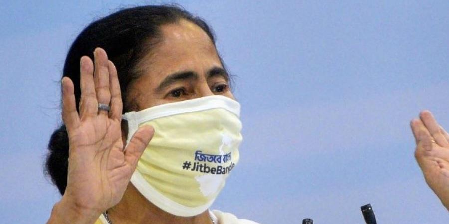 BJP spreading coronavirus in West Bengal: Mamata Banerjee