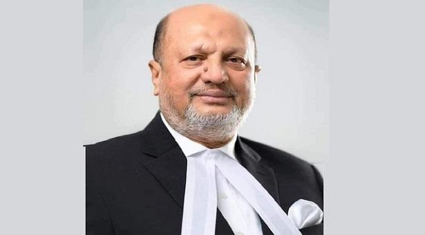 Abdul Matin Khasru [FILE PHOTO]