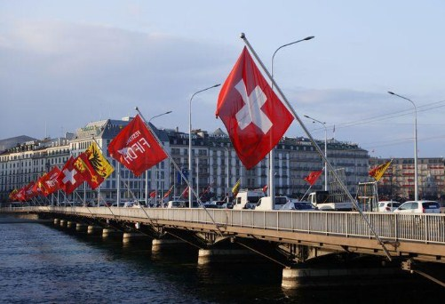 Swiss to further relax COVID-19 restrictions from next week