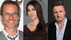 Liam Neeson, Guy Pearce, Monica Bellucci to star in action thriller 'Memory'