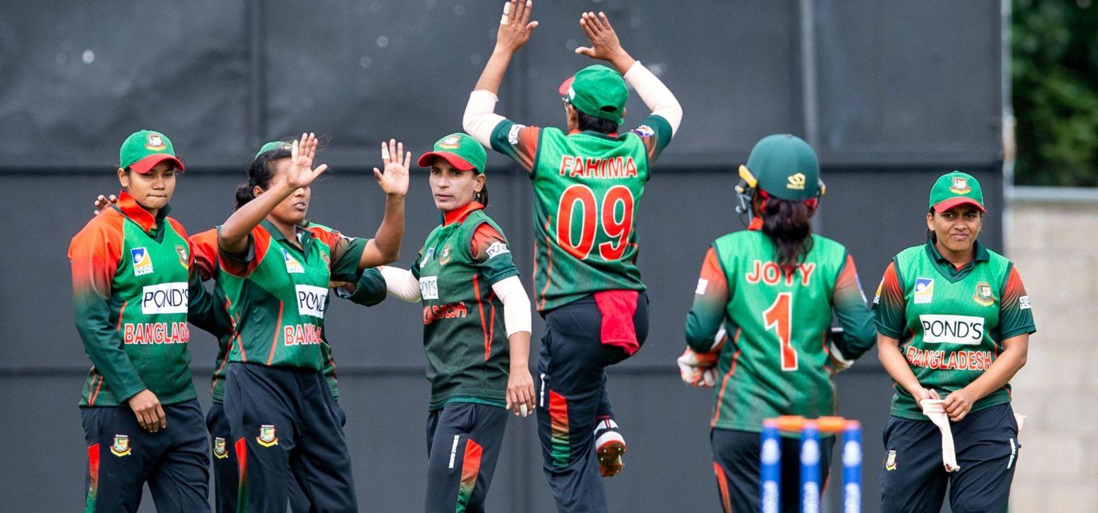 BCB women's wing mulls a bilateral series against Sri Lanka