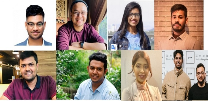 9 Bangladeshis in 'Forbes 30 under 30 Asia' list