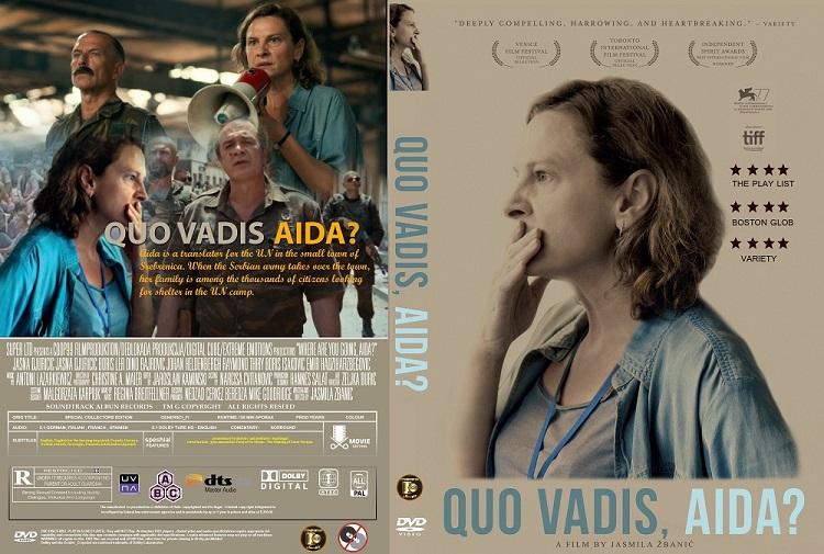 Oscar-nominated Bosnian film highlights Srebrenica genocide