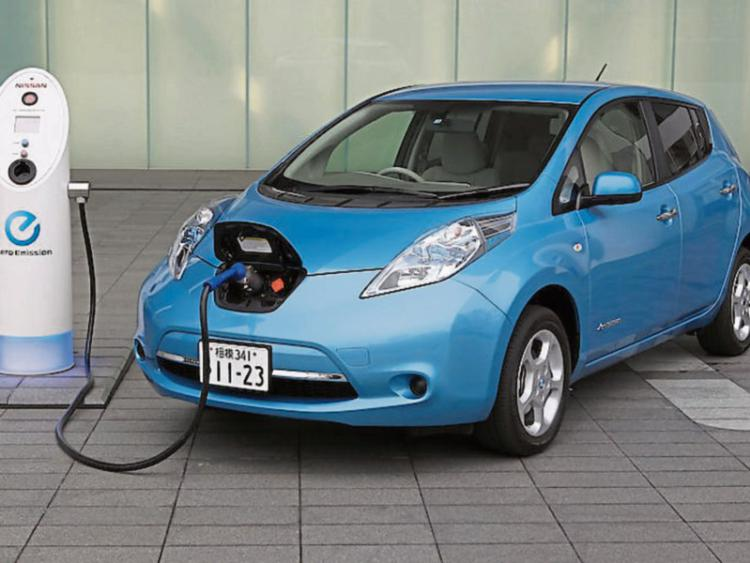 Two-thirds of Americans are interested in electric vehicles
