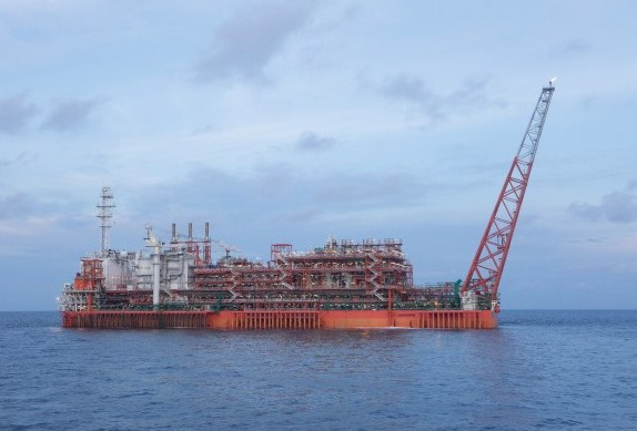 Neptune Energy producing gas from the Merakes project in Indonesia