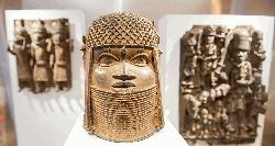 Germany to return looted Benin Bronzes to Nigeria