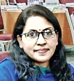 Dr. Nazma Akter