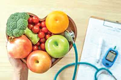 Tips for a healthy Ramadan with diabetes