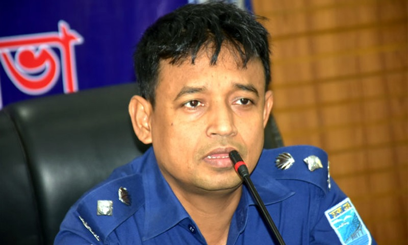 Harun, six others become Addl DIGs, 63 promoted as SPs