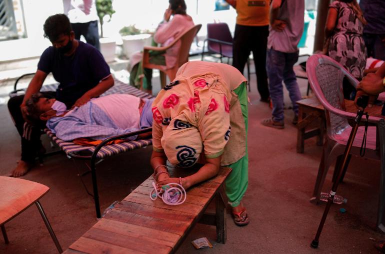 India's tally of coronavirus infections crosses 20m