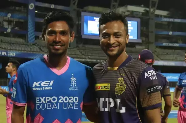 """""""We have asked them (Shakib and Mustafizur) to let us know what is their plan for the next 15 days,"""" BCB chief executive Nizamuddin Chowdhury © BCCI/IPL"""