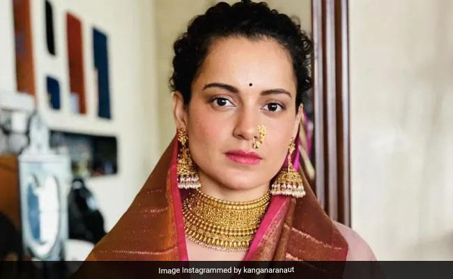 Twitter bans Kangana Ranaut for 'abusive behaviour'