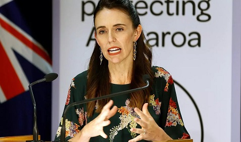New Zealand declines to call China's Uyghur treatment genocide
