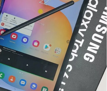 Samsung Galaxy Tab S7 Lite leak shows an amazingly handsome cheap tablet