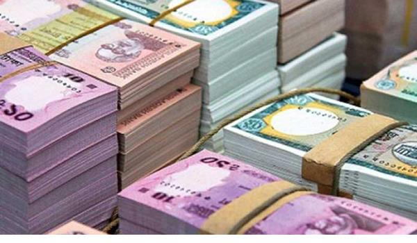 New currency notes in market ahead of Eid