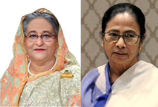 PM congratulates Mamata on taking oath as West Bengal CM