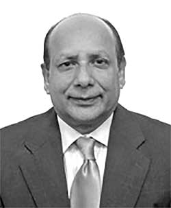 Syed Badiuzzaman