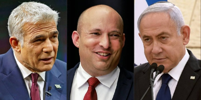 Israeli president asks opposition to form govt after Netanyahu fails