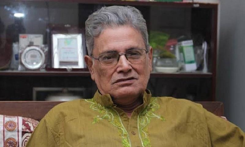 Swadhin Bangla Betar Kendra artiste Anup Bhattacharya dies
